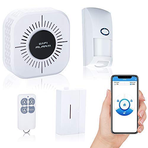 Top 10 best apartment alarms with remote