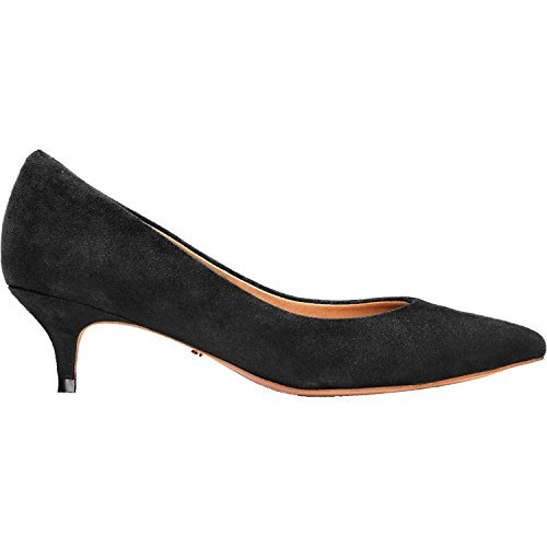 Womens Gamuzablack Josie 389 Kit Leather Negro VIONIC Shoes Suede qRwxfq