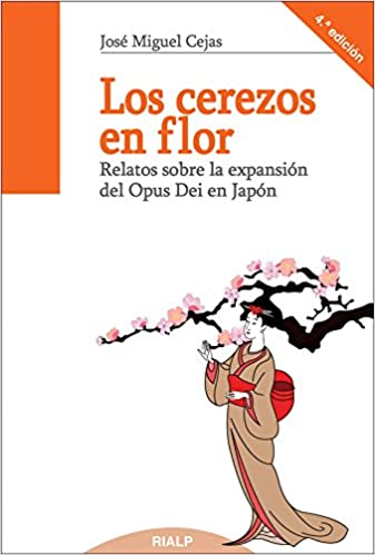 Como Descargar Torrent Los Cerezos En Flor PDF En Kindle