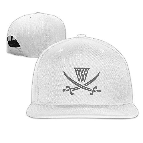 YLSD K1X-Pirate-Tank-TopCLASSIC Men Women Baseball Adjustable Cap Cool Hat -