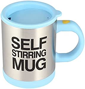 400Ml Mug Automatic Electric Lazy Self Stirring Mug Automatic Coffee Milk Mixing Mug Tea Smart Stainless Steel Mix cup