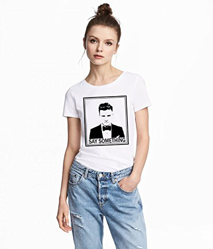 6176eabfcaa Justin Timberlake Shirt - Justin Timberlake Gifts - Justin Timberlake T  Shirt - Justin Timberlake TShirt Women - Justin Timberlake T Shirts Women