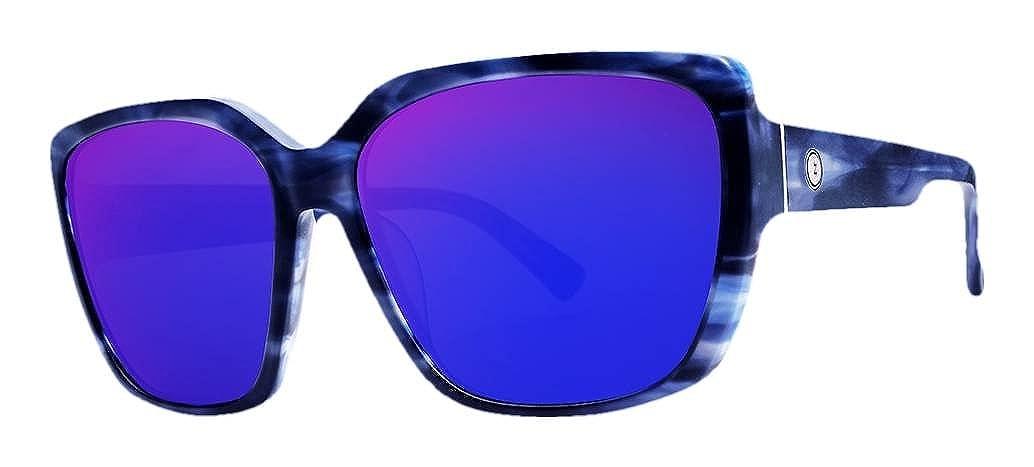 c934cba804 Amazon.com  Electric Honey Bee Sunglasses Black Tort Ohm Black Gradient   Clothing