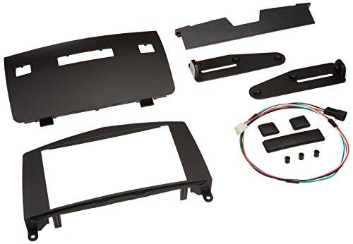 C-class Dash - SCOSCHE MZ2348B 2008-11 Mercedes Benz C-Class Stereo Installation Kit