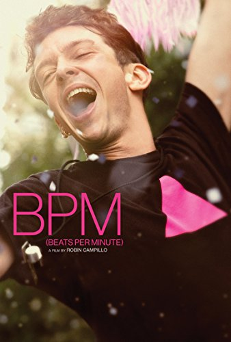 DVD : Bpm (beats Per Minute) (DVD)