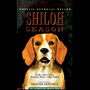 Shiloh Season Audiobook