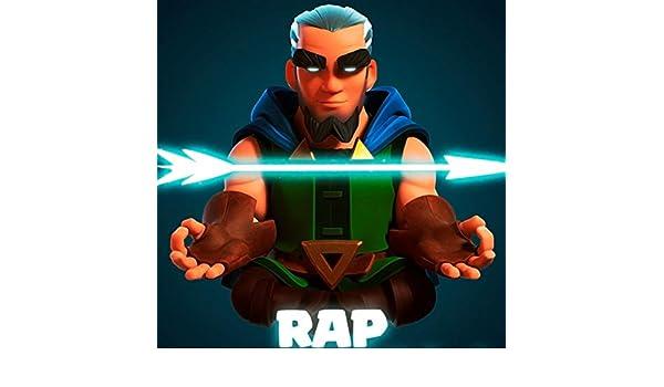 Arquero Mágico Clash Royale de Hat Black en Amazon Music ...