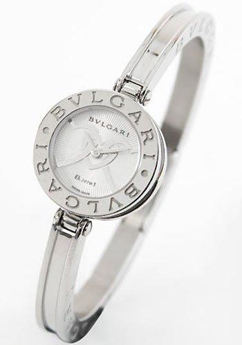 BVLGARI B-ZERO1 Silver dial BZ22C6HSS/2M Ladies watch