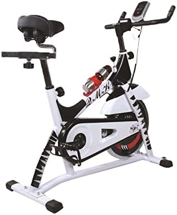 Fitness House MakGregor Bicicleta para Spinning de, Unisex Adulto ...