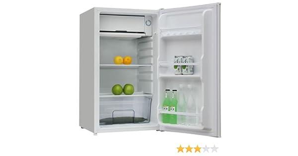 Sirge FRIGO91L Refrigerador 91 litros con congelador Clase A + ...