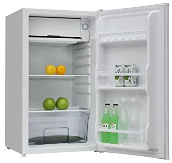 Gut gemocht Sirge FRIGO91L Kühlbox Mini FRIGO FRIGOBAR 91 Liter mit Schlüssel UP54