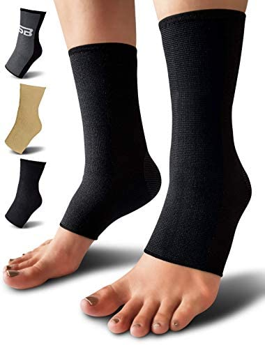 SB SOX Compression Ankle Brace product image