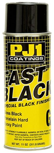 PJ1 16-GLS Epoxy Paint, 11. Fluid_Ounces by PJ1