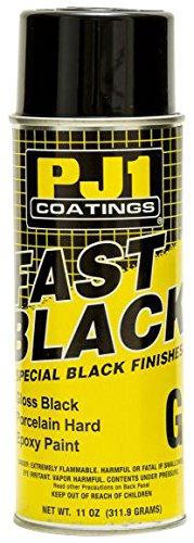 PJ1 16-GLS Epoxy Paint, 11 fl. oz