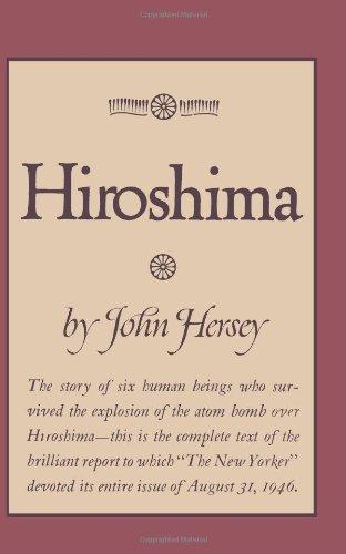 The Atomic Bomb Flashed Above Hiroshima Essay