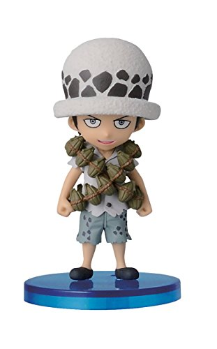 Banpresto One Piece Childhood Figure