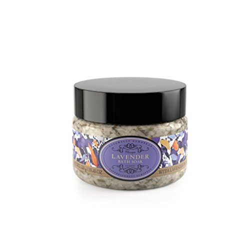 (Naturally European - Bath Soak - Lavender )