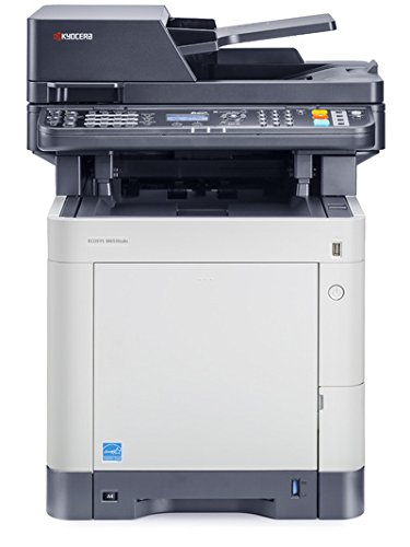 Kyocera 1102NW2US0 ECOSYS M6530cdn Color Multifunctional Laser Printer