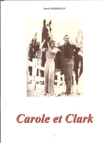 Carole et Clark (French Edition)