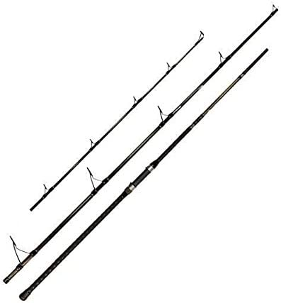 Tsunami Airwave Elite 2pc Saltwater Striper Surf SPINNING Rod 8 8 TSAWESS-882M