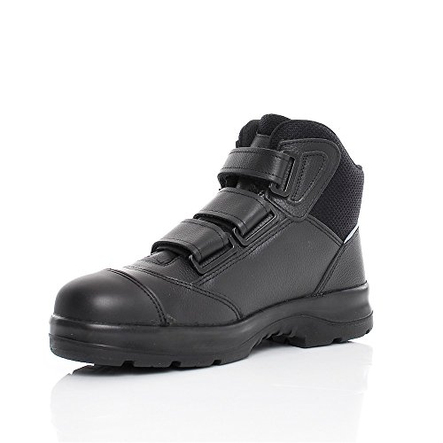 HAIX Nevada Mid Vielseitiger Klettverschluss-Schuh