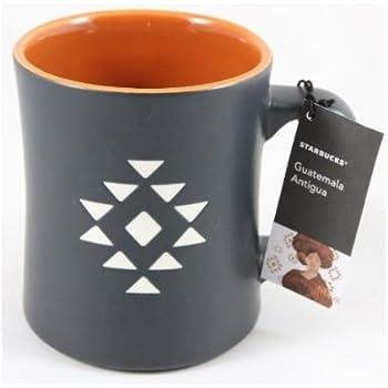 Amazon Com Starbucks Guatemala Antigua Mug 16 Oz Coffee Cups Coffee Cups Amp Mugs