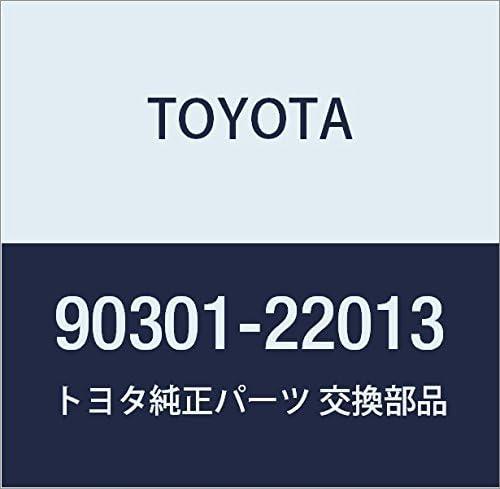 O TOYOTA 90301-22013 Ring