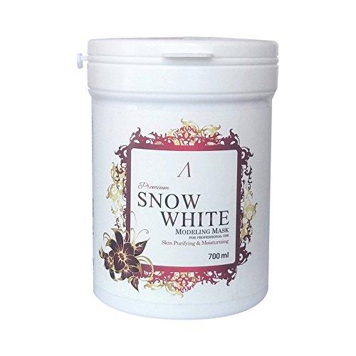 premium-modeling-mask-powder-pack-700ml-for-self-skin-care-snow-white