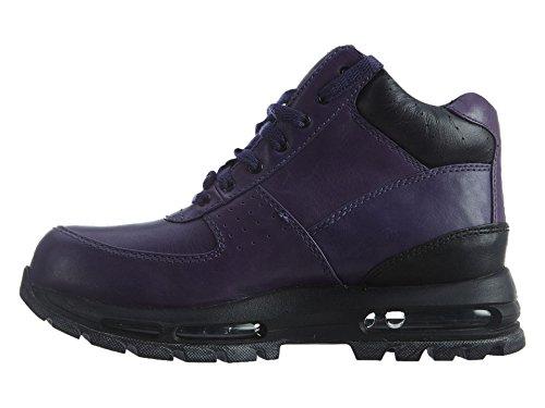 Nike Air Max Goadome (GS) ACG Big Kids Boots 311567-500 Ink 4 M US by Nike (Image #4)