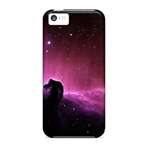 BKa3880vTmP Creative Star World Fashion 5c Case Cover For Iphone