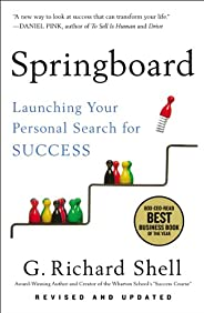 Springboard: Launching Your Personal Search for Success (English Edition)