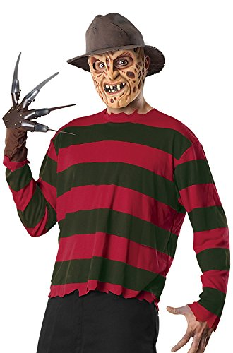 Freddy Krueger Costume Accessory Kit - Standard -
