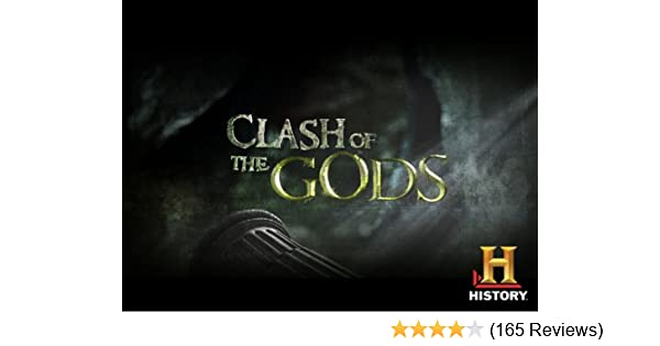Amazon com: Watch Clash of the Gods Season 1 | Prime Video
