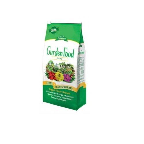 ESPOMA GF5105/6/5105 GARDEN FOOD 6.75