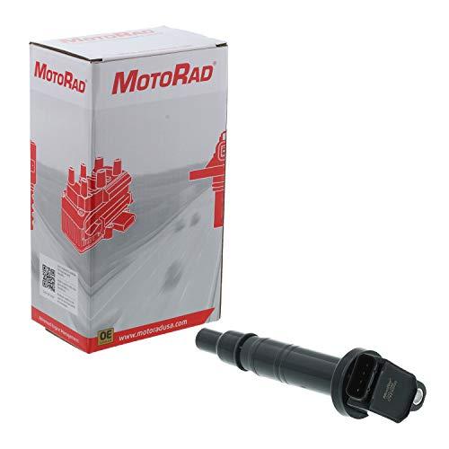 MotoRad 1IC180 Ignition Coil   Fits select Toyota 4Runner, Camry, FJ Cruiser, Solara, Tacoma, Tundra