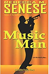 Music Man: A Science Fiction Story Paperback