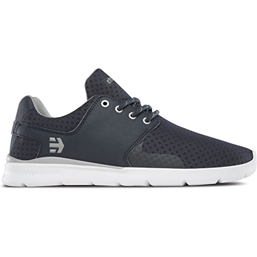 Etnies Men's Scout XT Navy/Grey Athletic Shoe