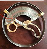 Hat Ruler Professional Cap Ruler Hat Measurement Tools style C