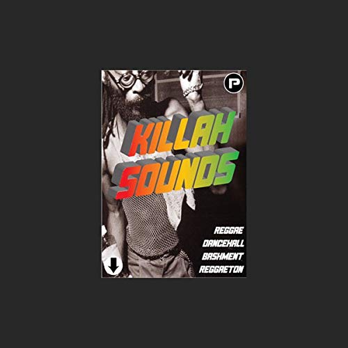 Amazon com: Killah Sounds - Pack of audio samples to create the