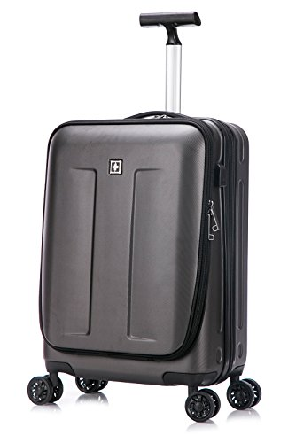Luggage With Compartments - 3