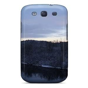 Galaxy Case - Case Protective For Galaxy S3- Deadcalm