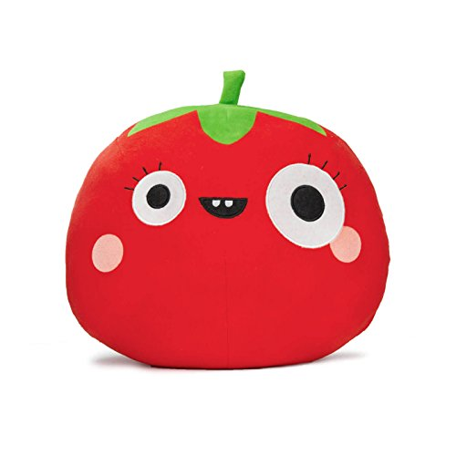 (Simple Happy Kitchen Tomato Plush 9