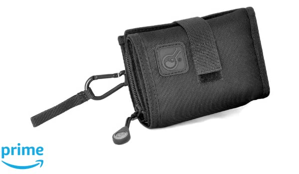 Civilian iWallet 2-in-1 Billetera y Phone-Caso Negro: Amazon.es: Deportes y aire libre