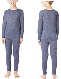 Amazon.com: Blue - Thermal Underwear / Underwear: Clothing, Shoes ...
