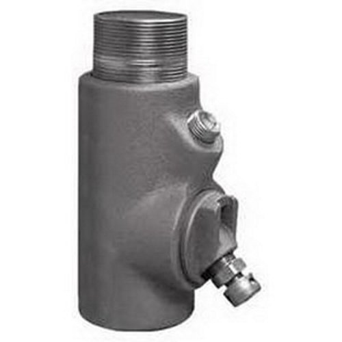 Appleton EYDM-200 EYDM Sealing Fitting, 25% Fill, Malleable Iron, 2 by Appleton B0086AOGH4