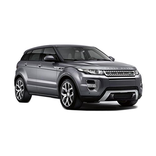 2012-2018 Land Rover Range Rover Evoque Select-Fit Car Cover