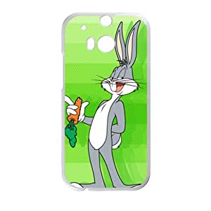 Lovely Bos Bony Cell Phone Case for HTC One M8