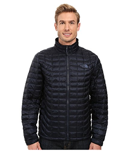 The North Face Men's Thermoball Full Zip Jacket, Urban Navy, MD (North Face Thermoball Full Zip Jacket Review)