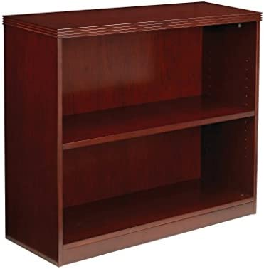 Mayline Luminary Series Bookcases 29 H ,