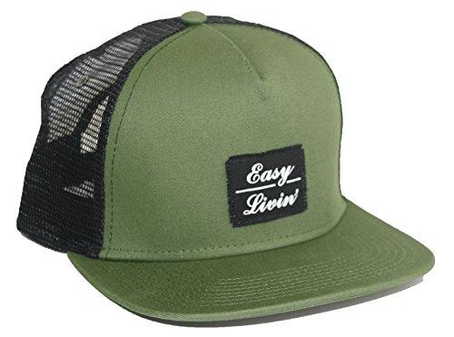campbell-bros-mens-easy-livin-trucker-hat-olive